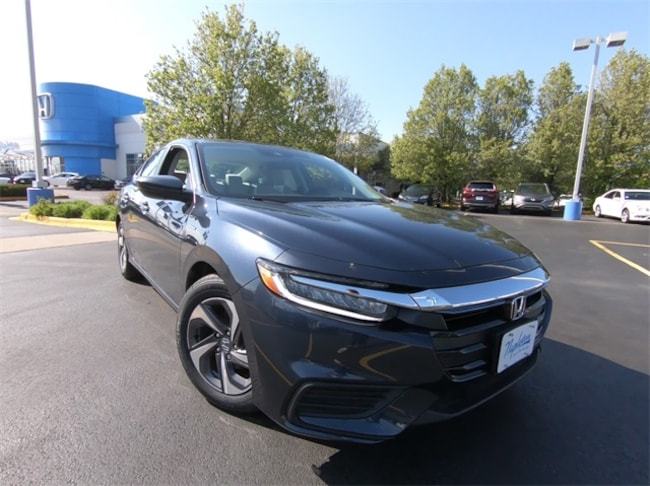 2019 Honda Insight LX Sedan in Oak Lawn IL
