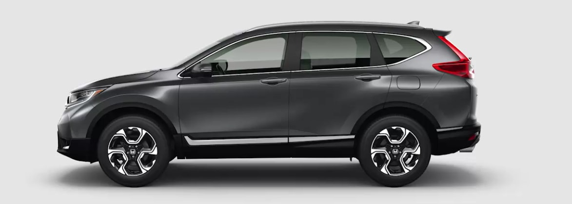 Chicago Honda CR-V Lease special Offers