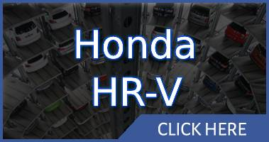 New Honda HR-V 2021 Oak Lawn