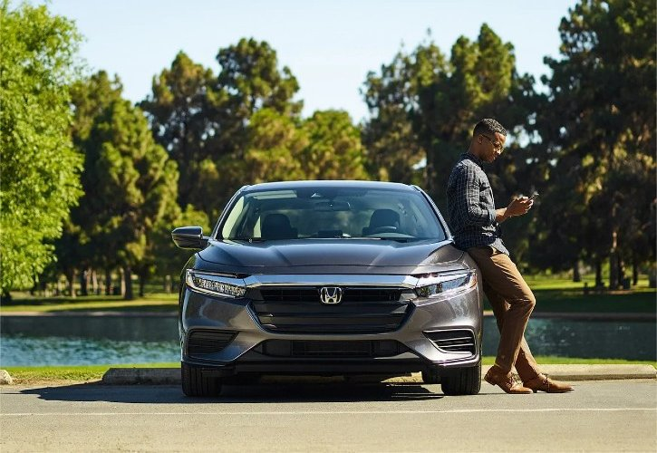 Deals Oak Lawn Honda Insight