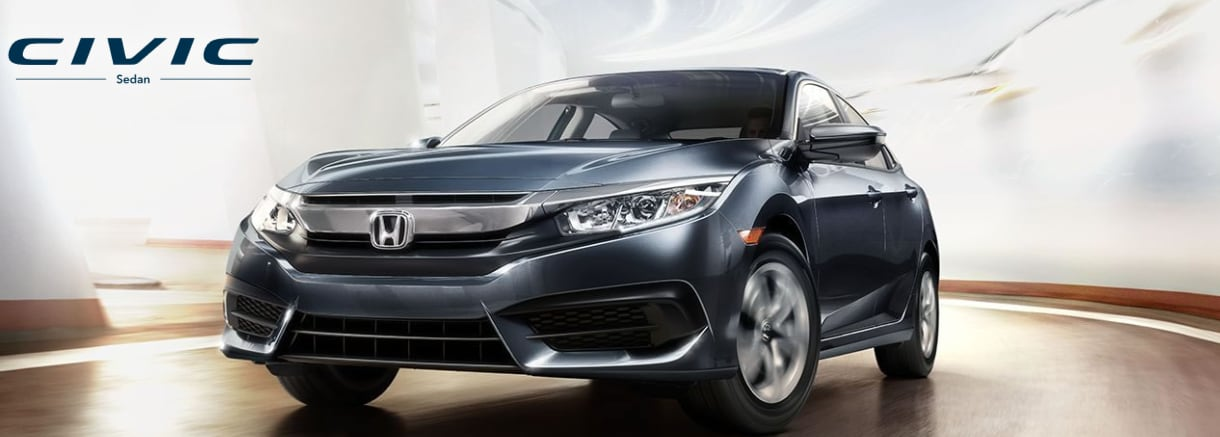 Honda Civic Dealership Deals