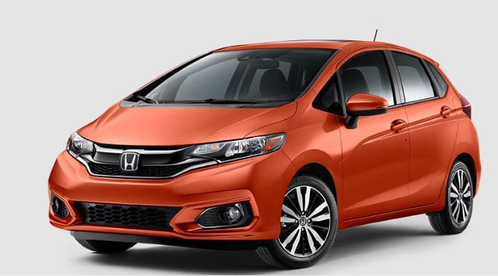Honda Fit Dealership Oak Lawn