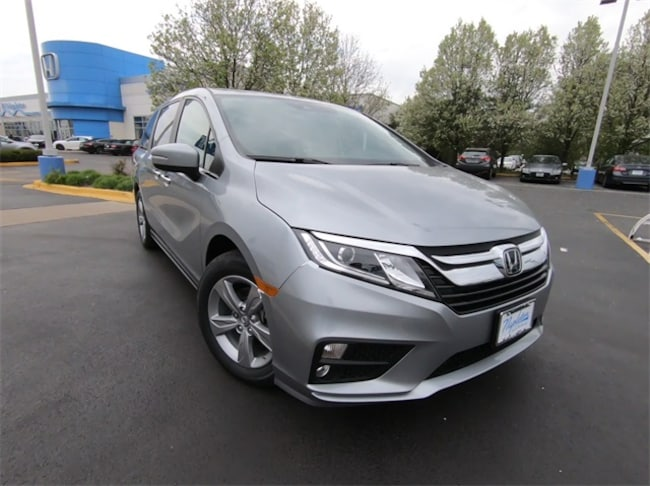 2019 Honda Odyssey EX-L Passenger Van in Oak Lawn IL
