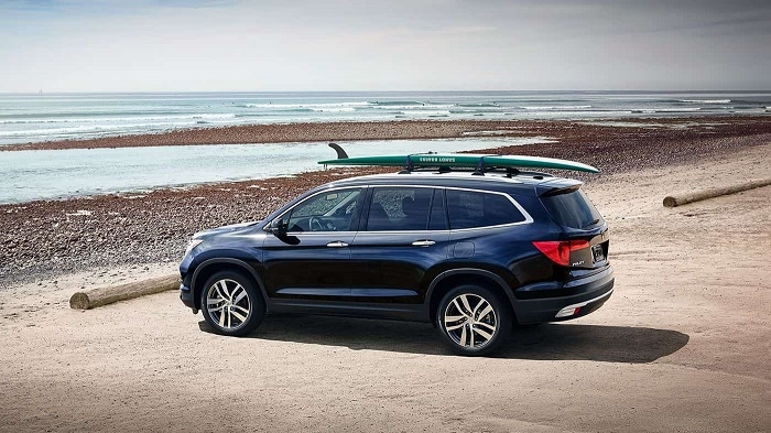 Honda Pilot SUV Chicago Deals