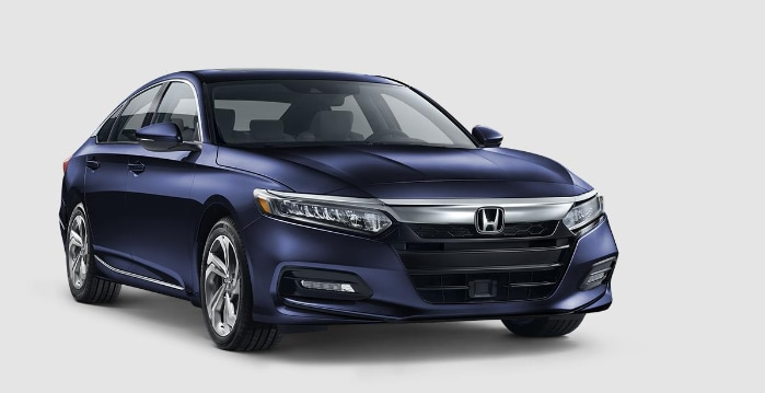 Honda Accord Oak Lawn