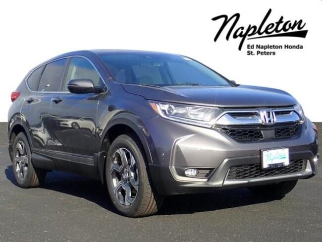 2019 Honda CR-V EX-L AWD SUV in St. Peters, MO