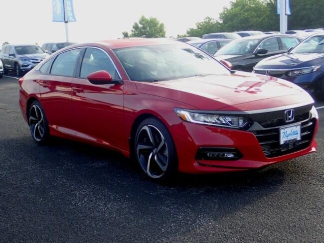 2019 Honda Accord Sport Sedan in St. Peters, MO
