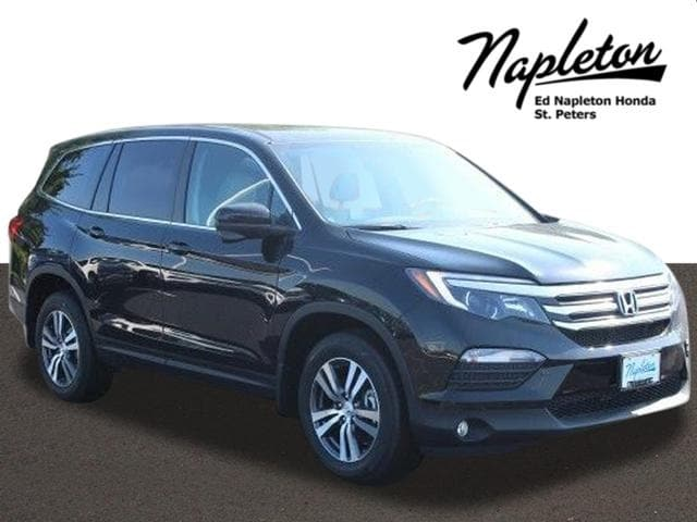 Ed Napleton Honda >> New Honda Deals St Louis Area Honda Dealership Honda Sale