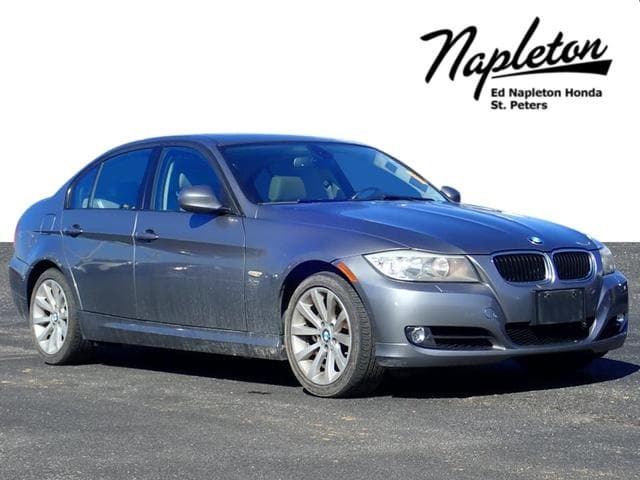Used 2011 BMW 328i xDrive 328i Xdrive for sale  St  Peters