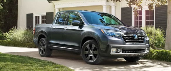 St. Peters  Honda Ridgeline Specials