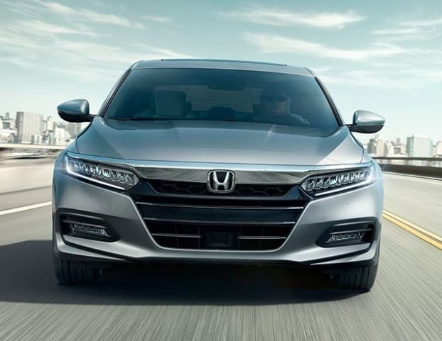 St Peters Honda Accord Lease Monthly Payment