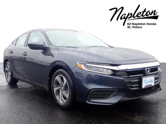 2019 Honda Insight LX Sedan in St. Peters, MO