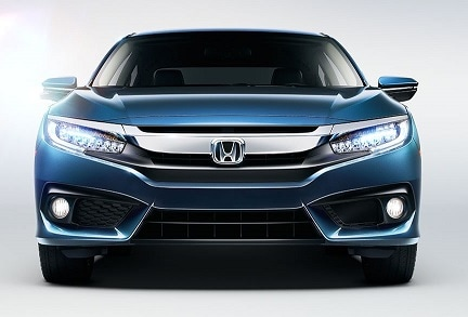 honda-civic-exterior-features