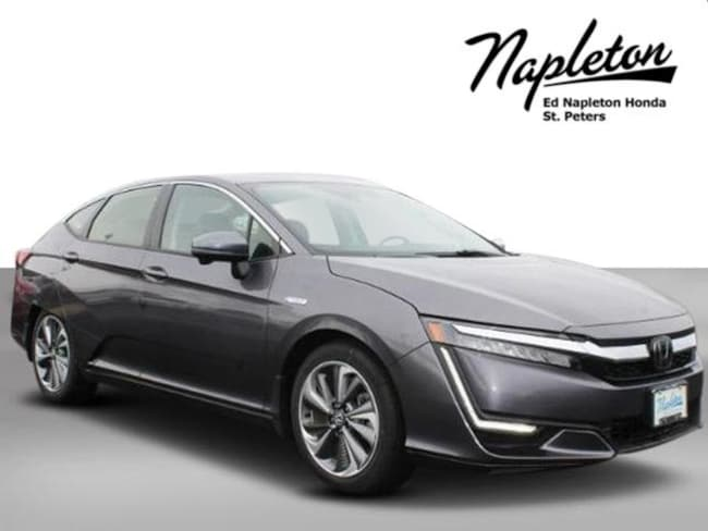 2018 Honda Clarity Plug-In Hybrid Touring Sedan in St. Peters, MO
