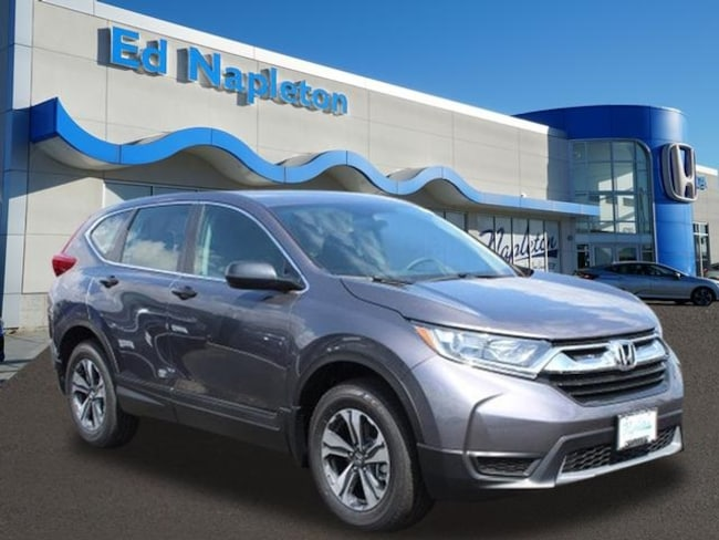 2018 Honda CR-V LX AWD SUV in St. Peters, MO
