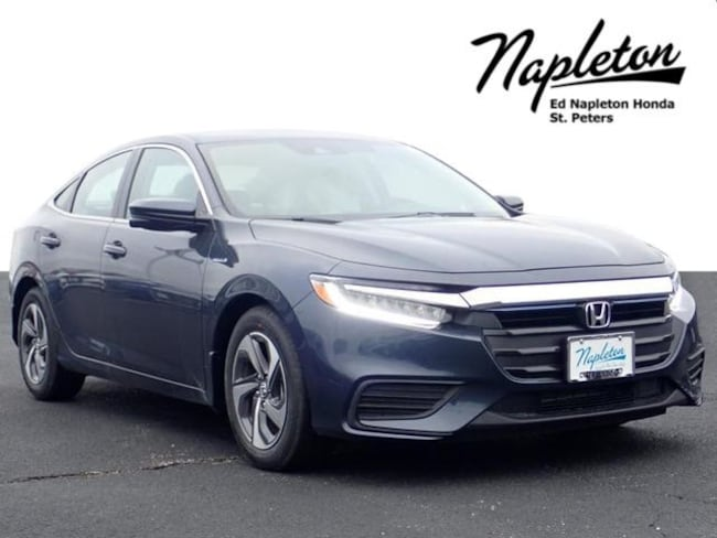 2019 Honda Insight EX Sedan in St. Peters, MO