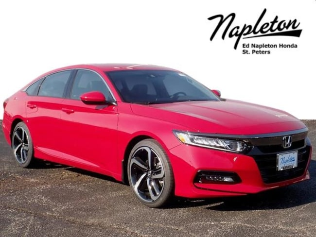 2019 Honda Accord Sport Sedan in St. Peters, MO