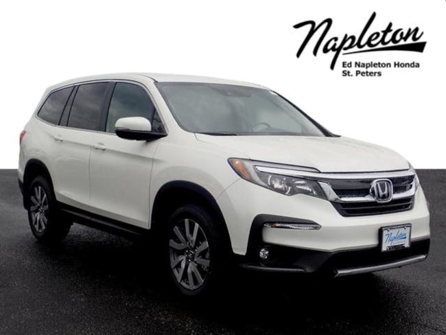 2019 Honda Pilot EX AWD SUV in St. Peters, MO