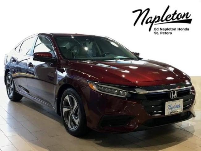 2019 Honda Insight EX Sedan in St. Peters, MO