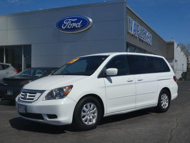 2009 Honda Odyssey EX Van