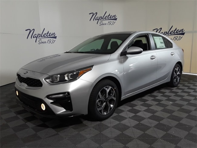 2019 Kia Forte LXS Sedan in Palm Beach Gardens