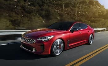 Kia Stinger West Palm Beach