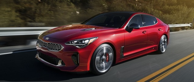 Lease Deals Near Me >> Lease Kia Stinger Near North Palm Beach Napleton Northlake Kia