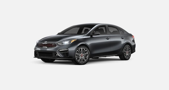 Gravity Grey Kia Forte For Sale in West Palm Beach Florida