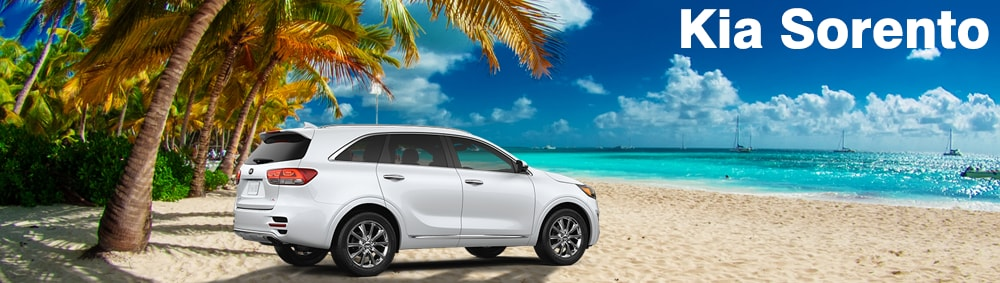 Kia Sorento West Palm Beach