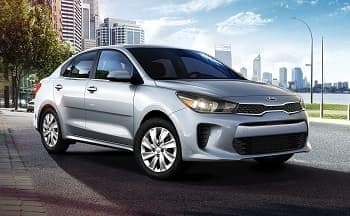 Kia Rio West Palm Beach