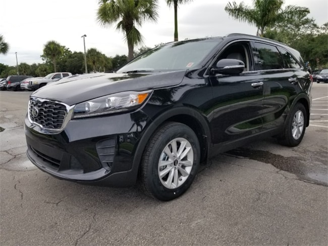 2019 Kia Sorento LX SUV in Palm Beach Gardens