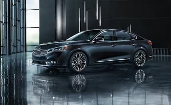 Kia Cadenza West Palm Beach