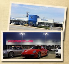 Napleton's Dealerships