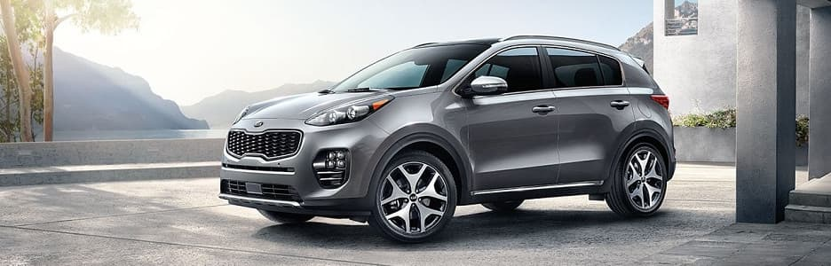 Kia Sportage West Palm Beach Dealership Sale