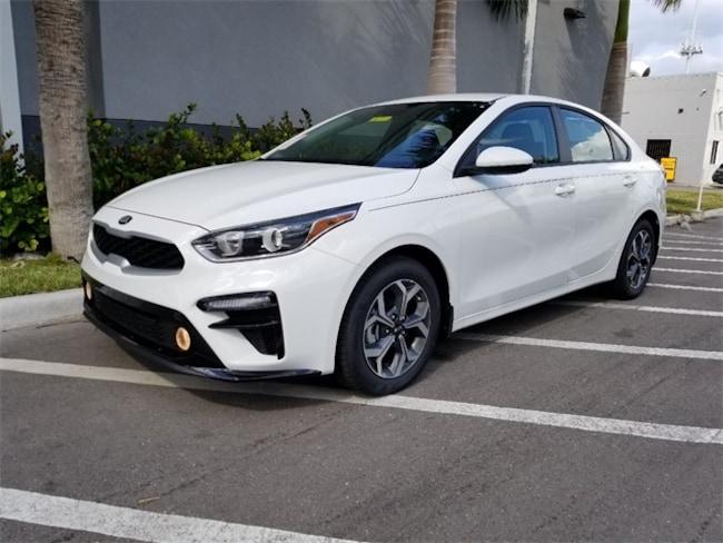 2019 Kia Forte LXS Sedan in Palm Beach Gardens