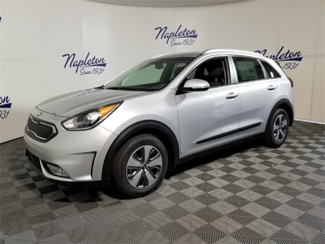 2019 Kia Niro EX Wagon in Palm Beach Gardens