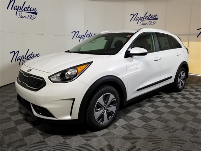 2019 Kia Niro LX Wagon in Palm Beach Gardens