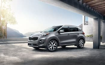 Kia Sportage West Palm Beach