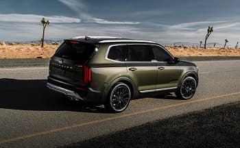 Kia Telluride West Palm Beach