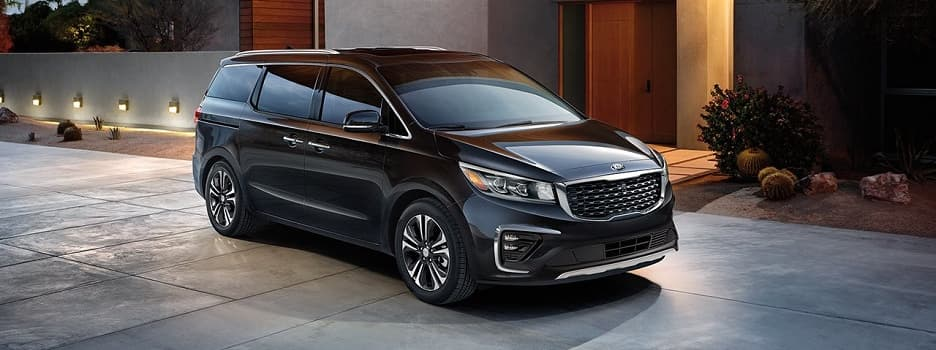 Kia Sedona West Palm Beach Dealership Sale