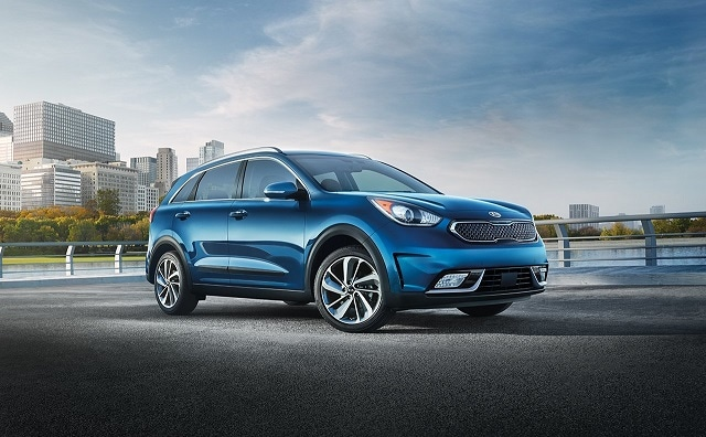 Kia Niro West Palm Beach