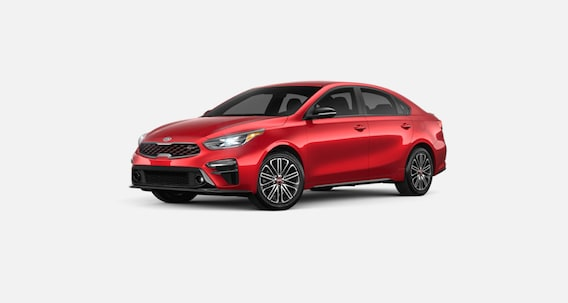 Currant Red Kia Fore For Sale in West Palm Beach Florida