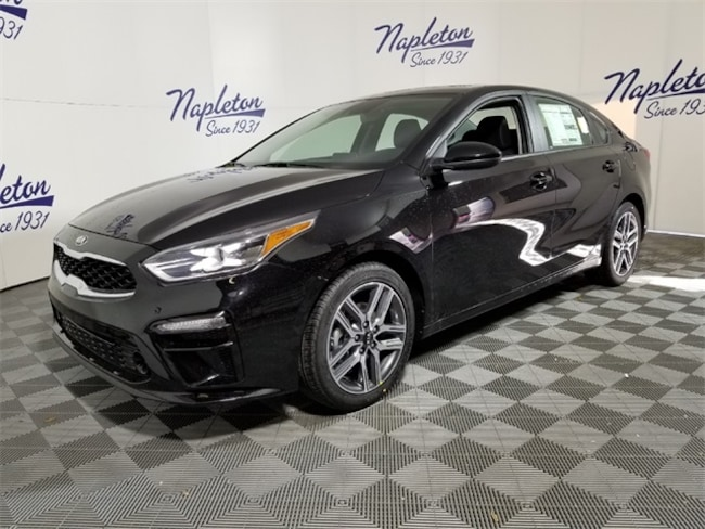 2019 Kia Forte S Sedan in Palm Beach Gardens