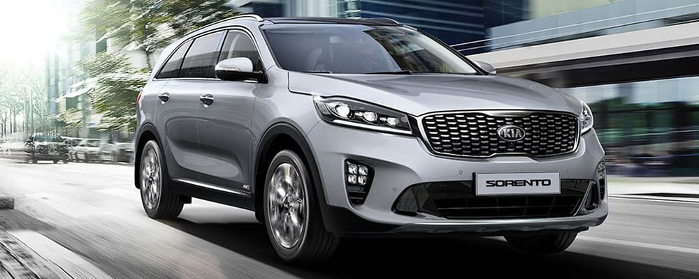 Kia Sorento Dealership Deals