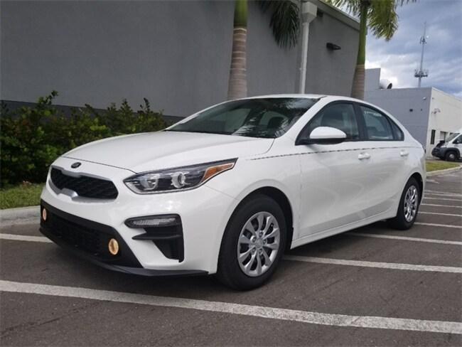 2019 Kia Forte FE Sedan in Palm Beach Gardens