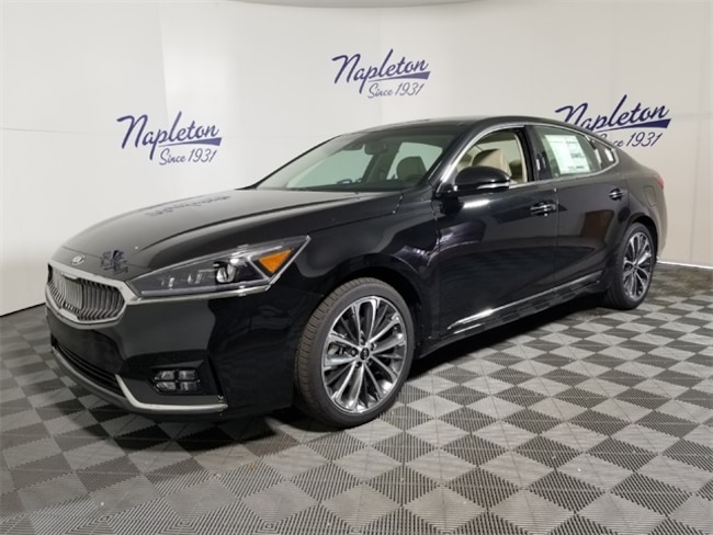 New Deal 2019 Kia Cadenza West Palm Beach