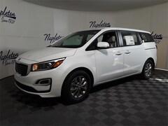 2019 Kia Sedona L Minivan/Van