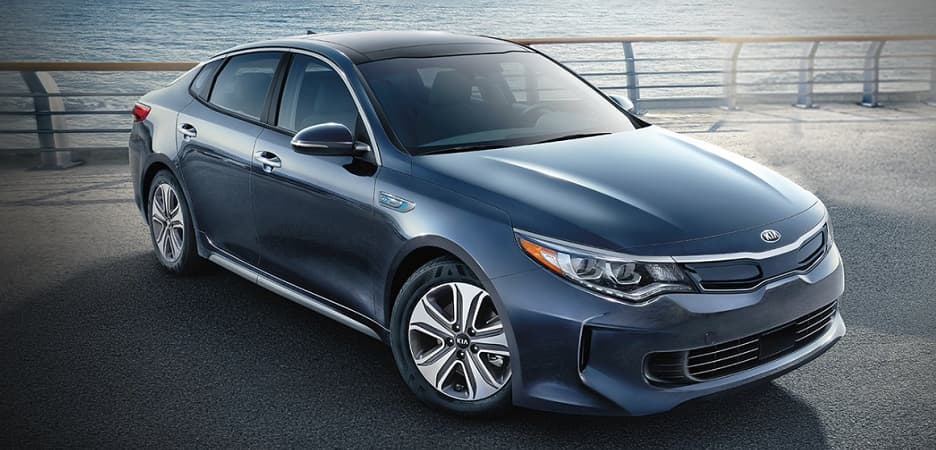 Kia Optima Hybrid - West Palm Beach, FL