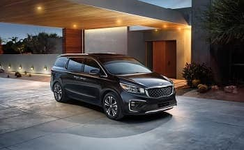 Kia Sedona West Palm Beach