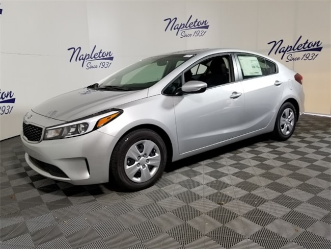 2018 Kia Forte LX Sedan in Palm Beach Gardens